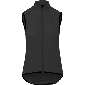 Giro Chrono Expert Wind Vest Women black